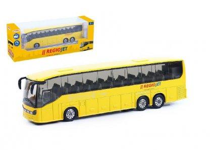 autobus Regiojet
