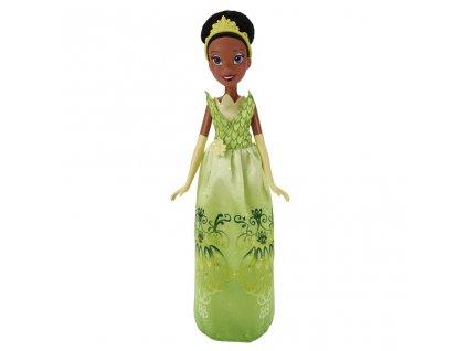 Disney princezna Tiana