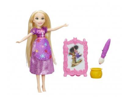 Disney princezna Locika s doplnky