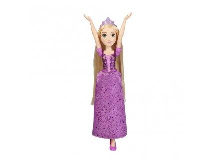 Royal Shimmer Rapunzel princezna Locika