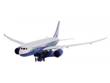 letadlo s funkci simulovaneho vzletu