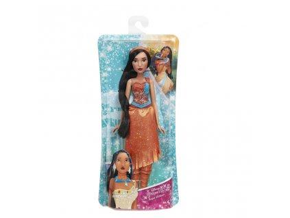 Disney Princezna Pocahotas
