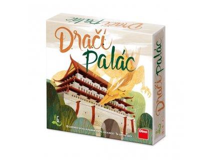 Rodinná hra Dračí palác