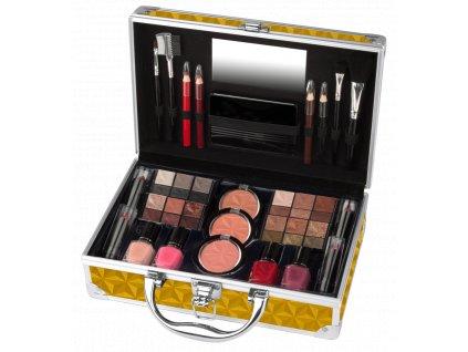 Kosmetický kufířk VIP Journey Paris