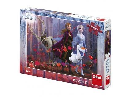 Puzzler Frozen II