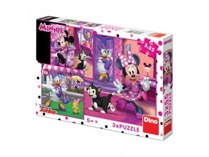 Den s Minnie puzzle