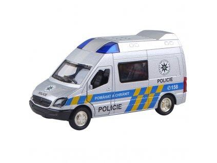 Auto Policie 1:36