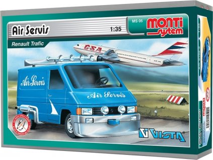 MS 05 Air Servis