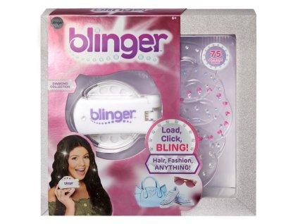 Blinger bily