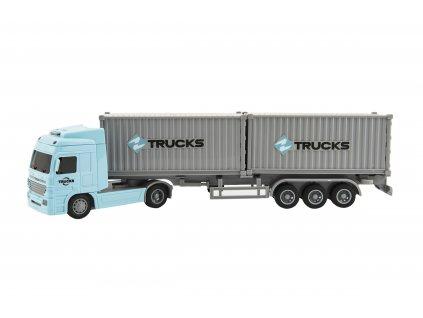 Kamion s kontejnery