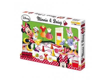 MINNIE & DAISY Dětská hra
