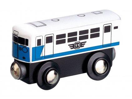 Osobní vagón-moderní - Maxim 50395