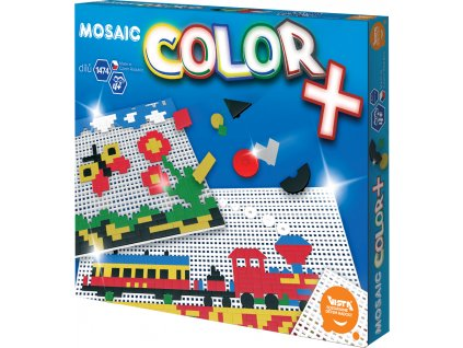MOSAIC COLOR plus