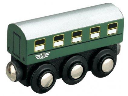 Osobní vagón - Maxim 50817
