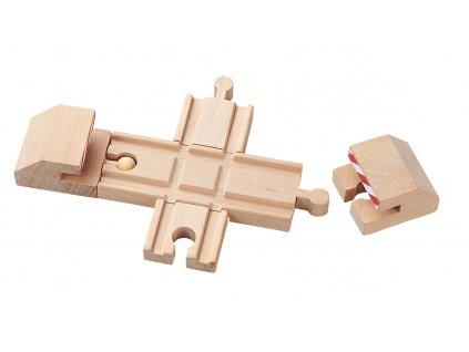 Křížení + nárazníky - Maxim 50920