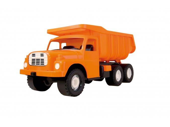 Tatra 148 oranžová 73 cm