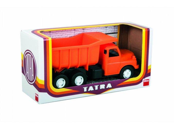 Tatra 148 oranžová 30cm