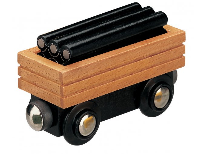 Vagón s potrubím - Maxim 50212