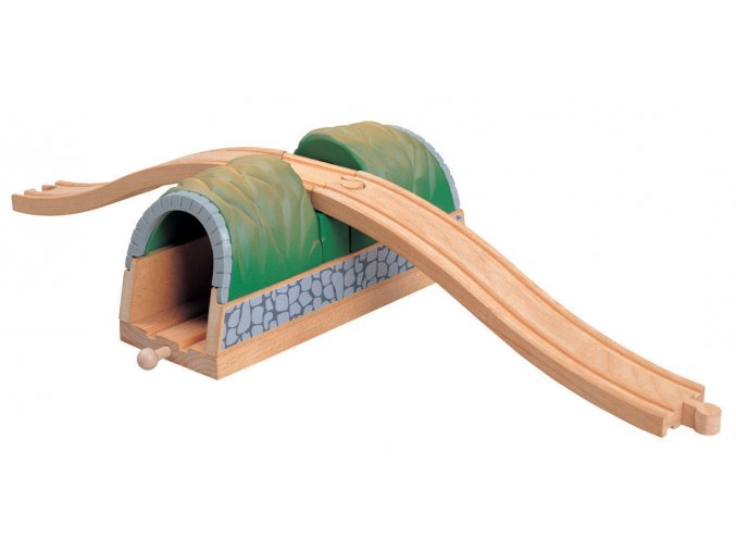 Tunel s nadjezdem - Maxim 50458