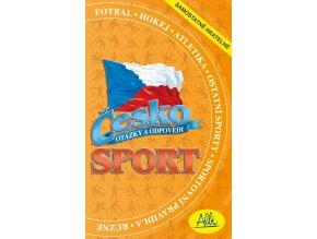 Česko sport