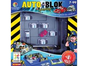 Auto blok