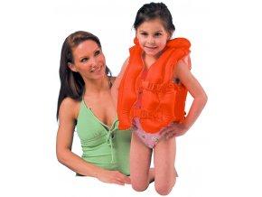 Dětská vesta Deluxe 3-6let