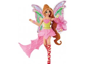 WinX: Harmonix Action Dolls