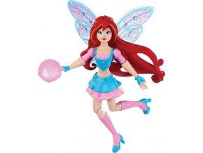 WinX: Believix Action Dolls