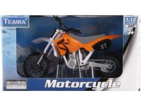 Motocykl 1:12