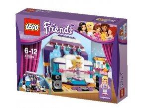 LEGO® Friends Zkušební pódium