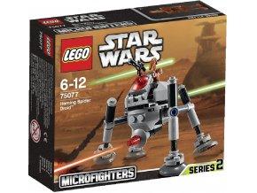 LEGO® Star Wars Řízený pavoučí droid