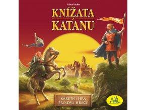 Knížata z Katanu