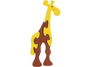 Malá žirafa
