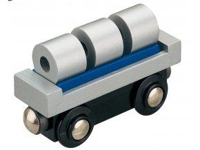 Vagón s cívkami Maxim 50213