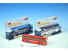 Autobus 19cm