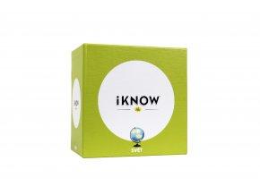 Mini iKnow Svět
