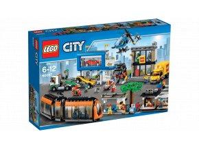 LEGO® City Náměstí ve městě