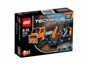 LEGO® Technic Silničáři