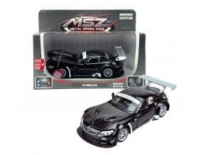 BMW Z4 GT3 1:24