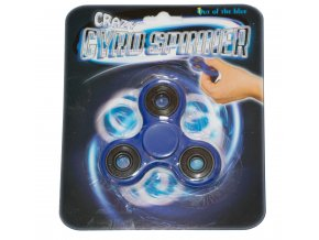 Spinner Crazy Gyro