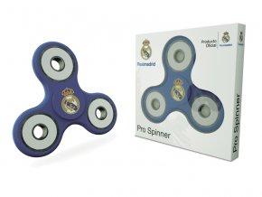 Fidget spinner Real Madrid
