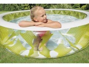 bazén Pinwheel