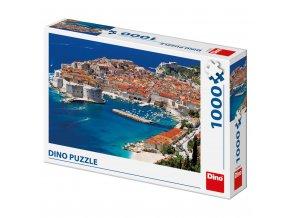 Dubrovnik puzzle 1000 d