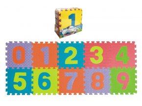 penove puzzle cisla 0 9