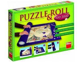 Podložka na puzzle