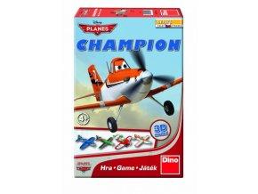 Hra Champion