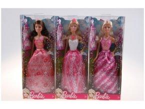 Barbie Princezna