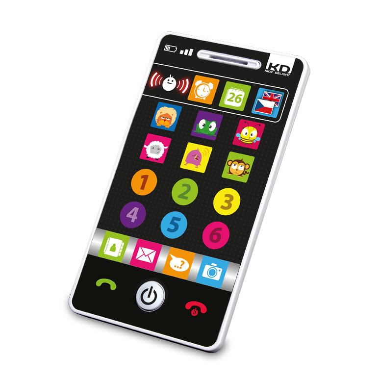 Image of Můj smartphone - česko-anglický