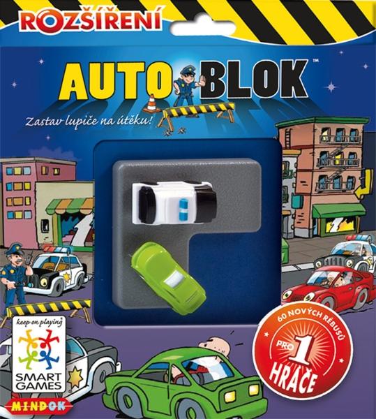 Auto Blok rozšíření