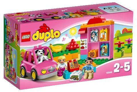 LEGO DUPLO Můj první obchod